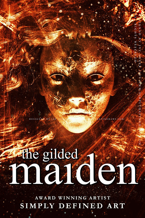 The Gilded Maiden