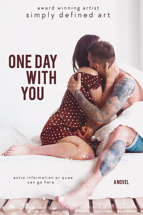 One day With You