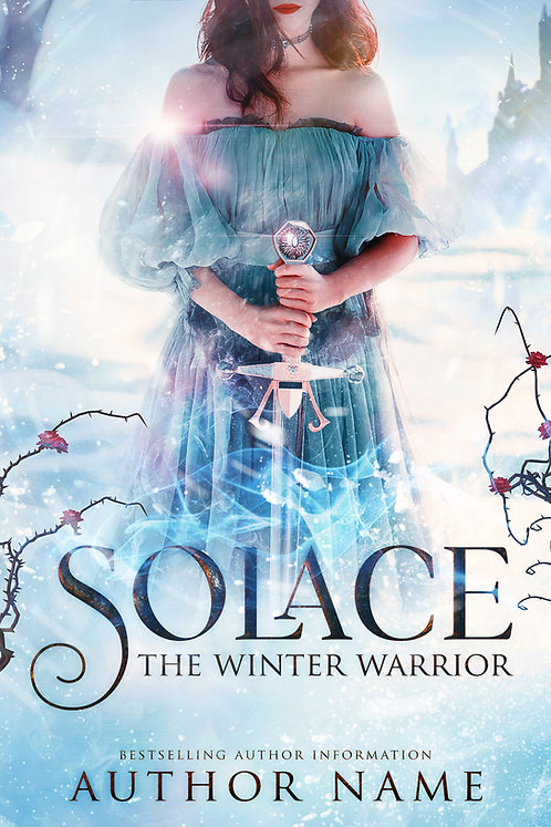 Solace - The Winter Warrior