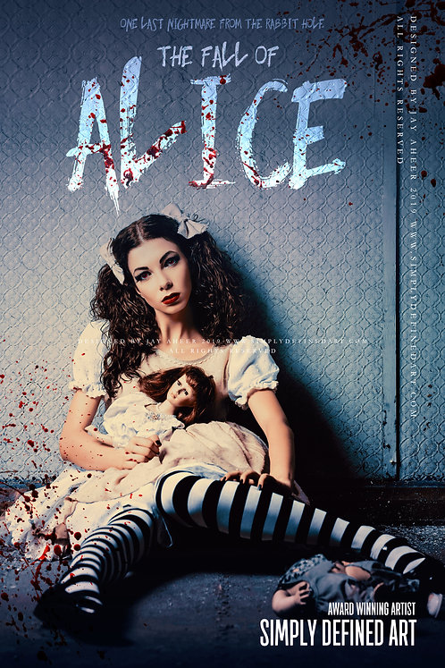 The Fall of Alice