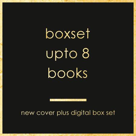 copy of Box set 1-8 books