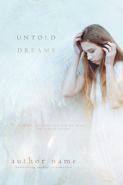 Untold Dreams