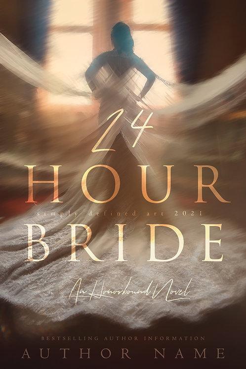 24 Hour Bride