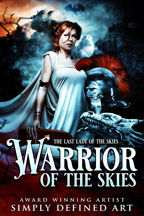 Warrior of the Skies