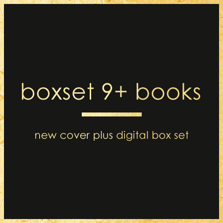 copy of copy of Box set 9+ books