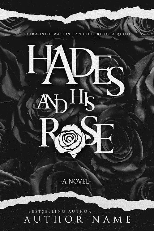 Hades and His Rose