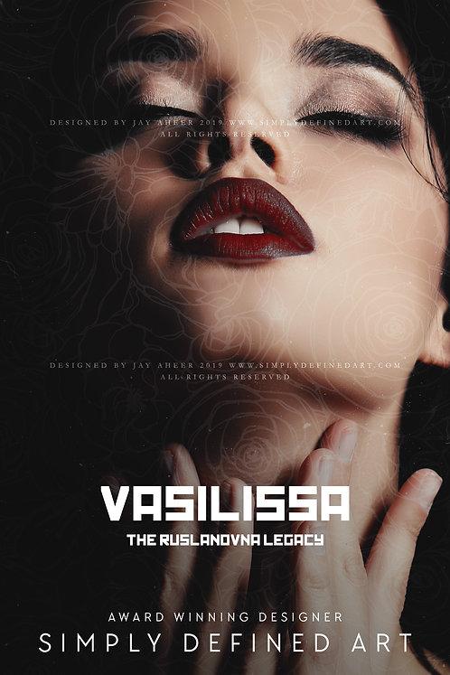 Vasilissa - The Ruslanovna legacy