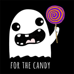 For The Candy