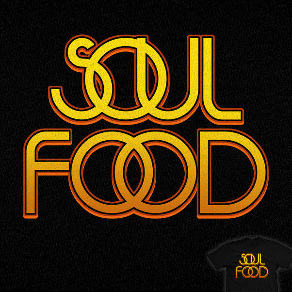 Feed Your Hungry Hungry Soul