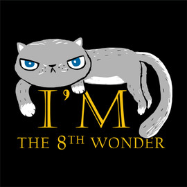I'm The 8th Wonder