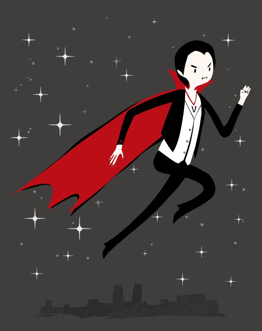 Super Spooky