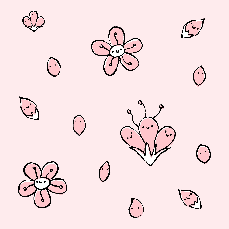Sweet Sakura Smiles