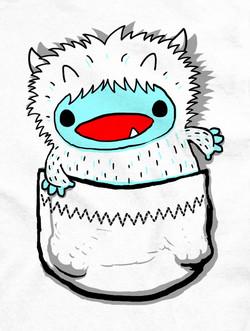 Pocket Yeti
