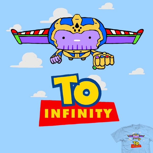 To Infinity!!!