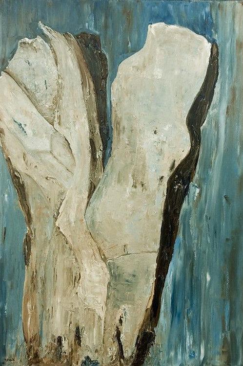 Still Life Painting - Torso