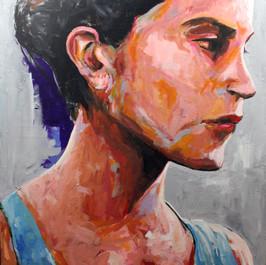 Ritratto di sconosciuta (2012)