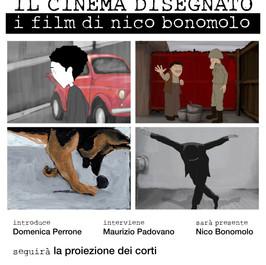 I miei film al Museo delle Marionette di Palermo. A cura di Mimì Perrone e Maurizio Padovano