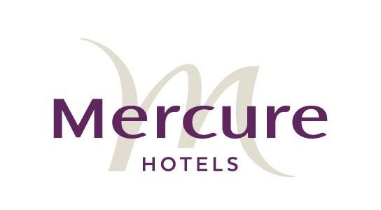 Venues & Events Expo Southeast  exhibitors picture mercure logo