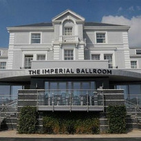 Venues & Events Expo venues hythe imperi
