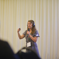 Venues & Events Expo Southeast Speakers
