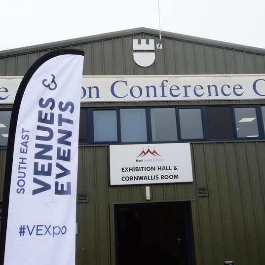 Venues & Events Expo Southeast Event day