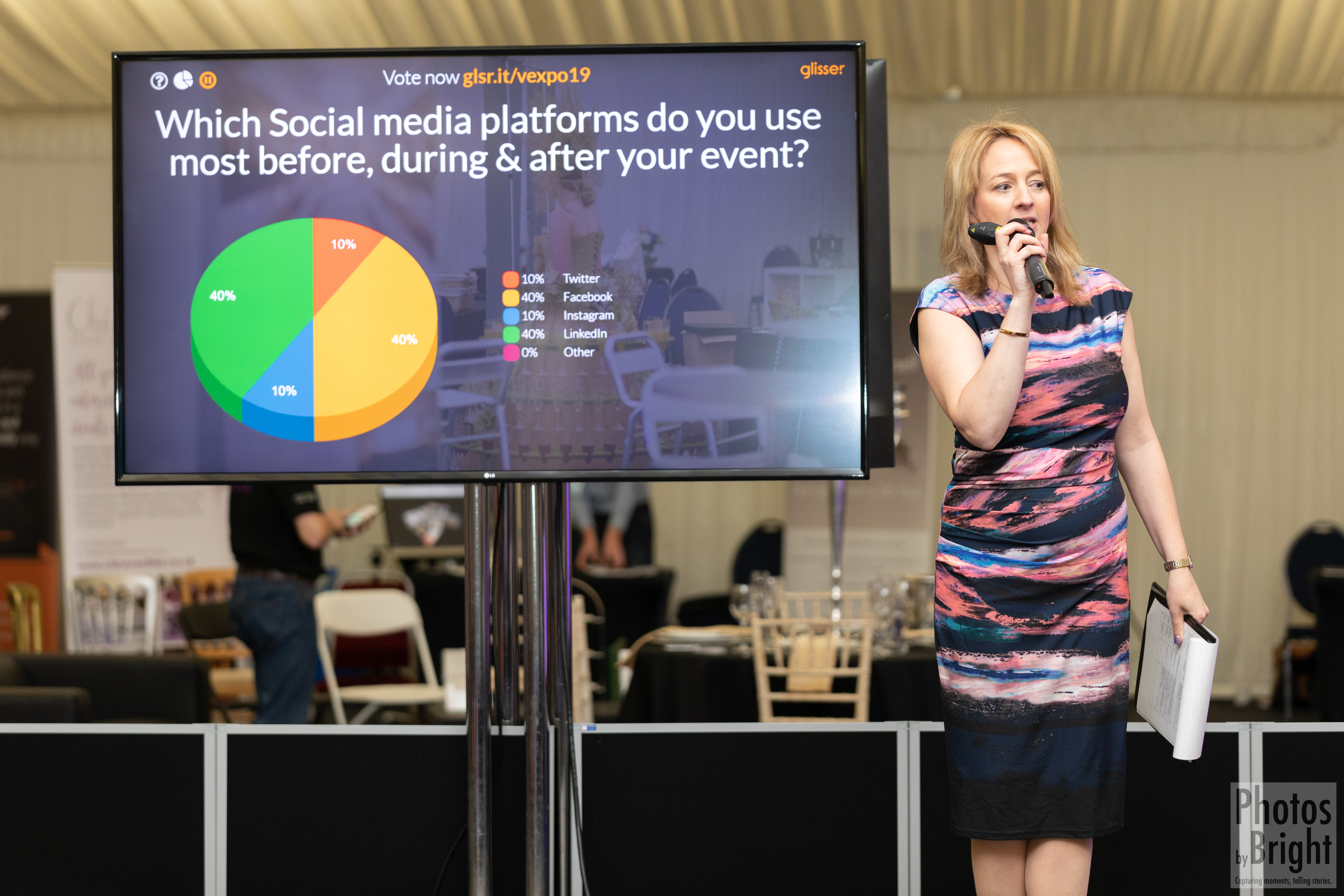 Venues & Events Expo SE Seminars and wor