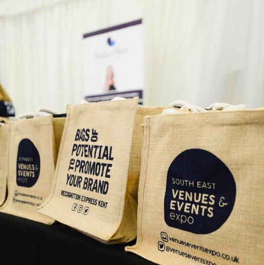 Venues & Events Expo Registration pic 2.