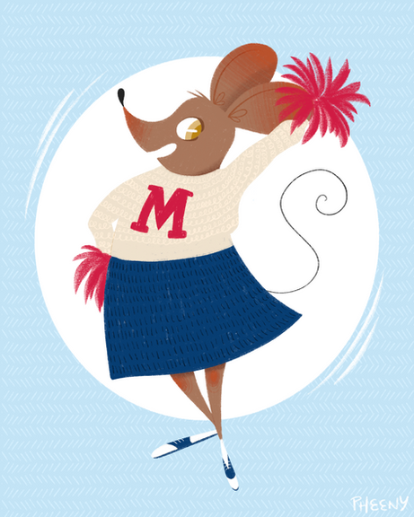 Mouseleader