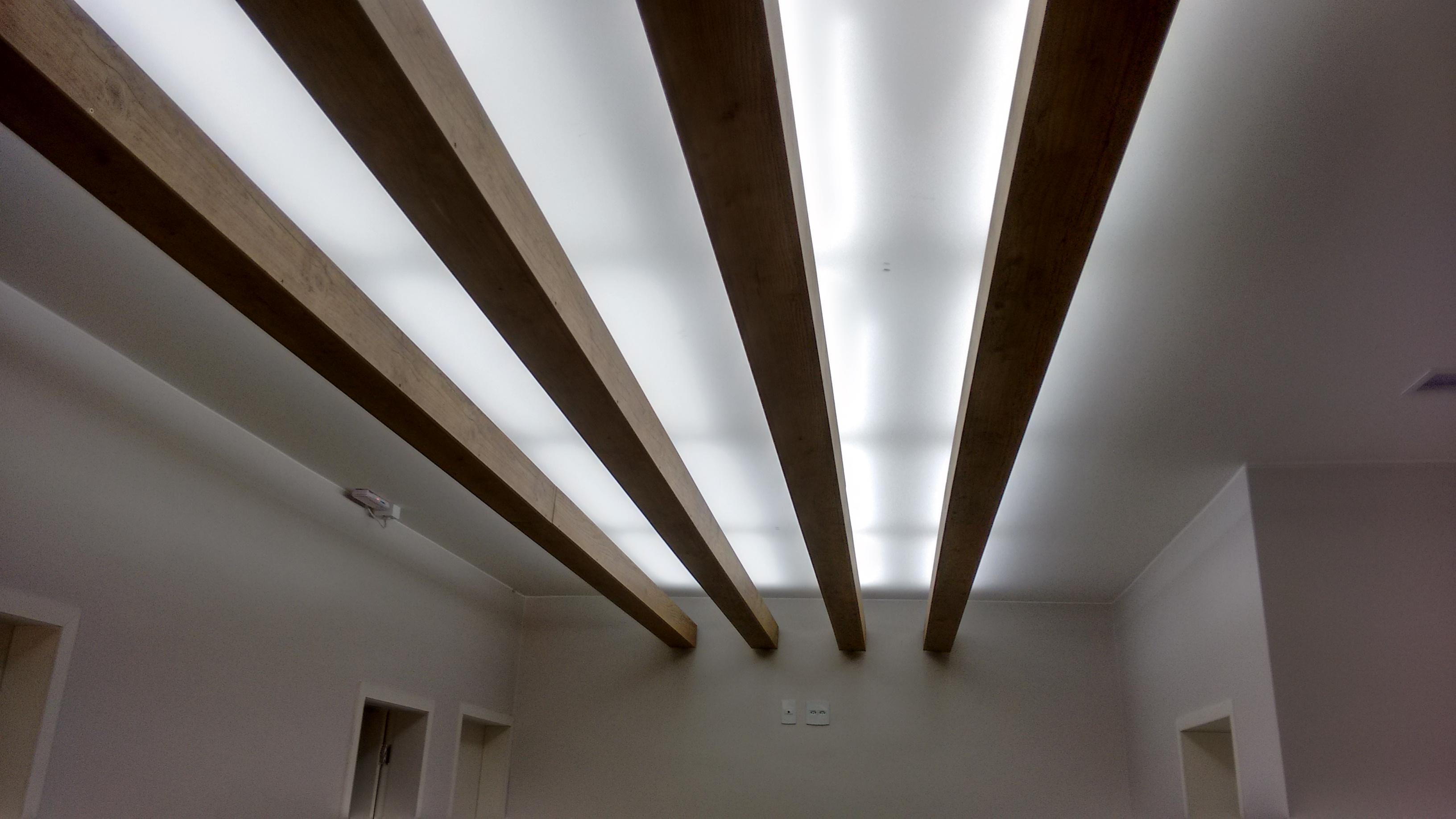 Iluminação Comercial