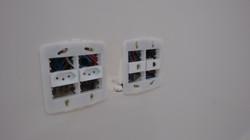 Instalações Elétricas e Telefonicas