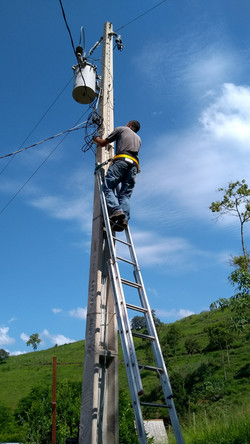 Serviços Elétricos Kabear