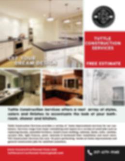 Kitchen Remodel, Indiana Geneal Contractor