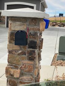Bronze Cliffstone
