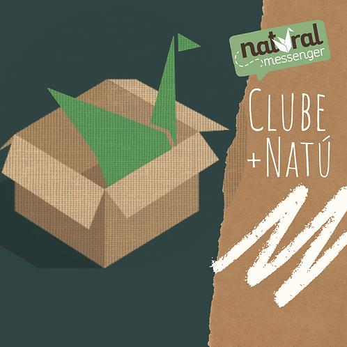 Box Clube Família +Natú