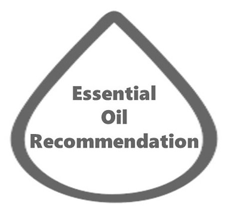My recommended Essential Oils to complement your personal affirmation.