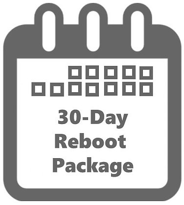 30-Day Reboot Pack