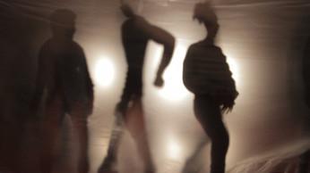 Parcours ciné-chorégraphies des souvenirs dansés