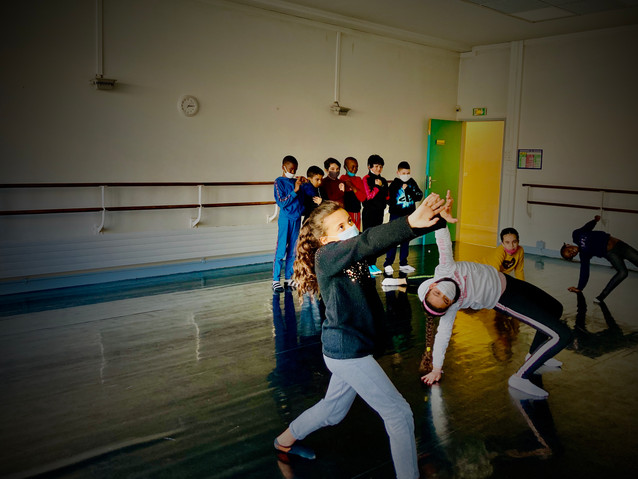 Danse et Santé