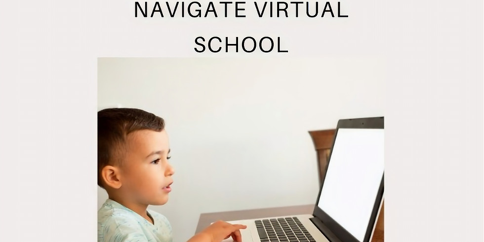 Mindful Ways to Navigate Virtual Learning