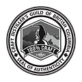True Craft Seal White - 1 inch.png