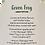 Thumbnail: Green Frog -Absynthe-