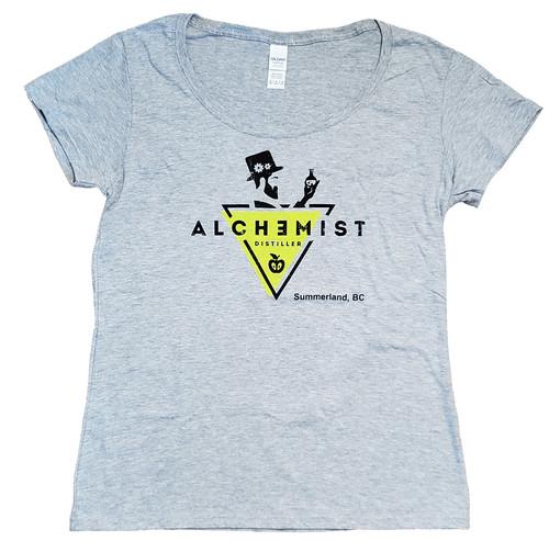 Alchemist Distiller T-Shirt Women