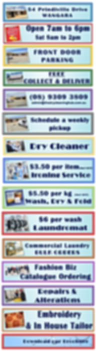 Services. Dry Cleaning Laundry Hub.Dry Cleaning Laundry Hub. The Dry Cleaning Hub. Dry Cleaner. Laundry Service. Commercial Laundry Service. Wedding Dress Dry Cleaning. Tailor. Clothing Repairs and Alteration Service. Ironing. Pressing. Retailer Clothing and Uniforms. Fashion Biz. Biz Wear Retailer. Embroidery. Laundromat. Laundrette