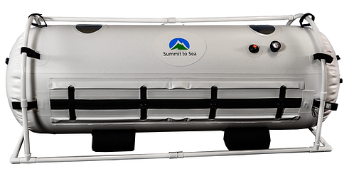 Summit To Sea The Dive Hyperbaric Oxygen Chamber