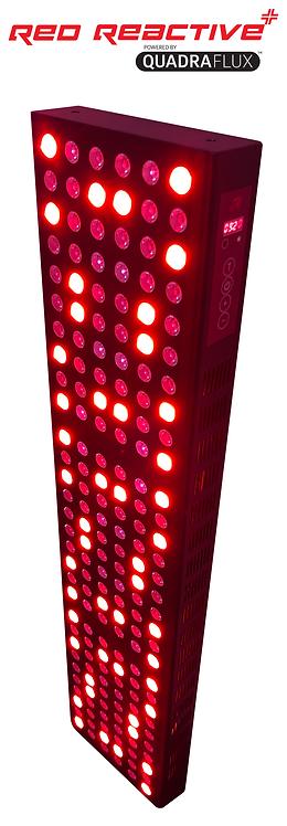 Red Reactive R3 LED Light Panel
