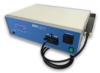 DuaLight Phototherapy