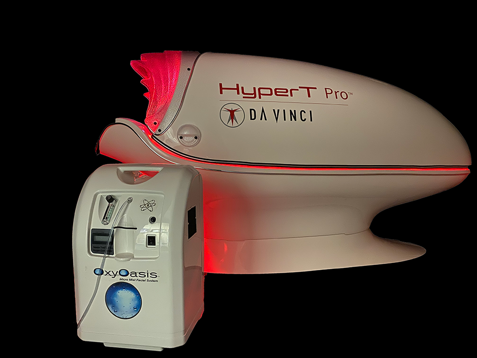 Da Vinci HyperT Pro