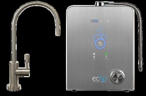 ECHO H2 Under Counter Hydrogen Water System
