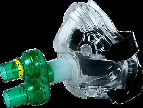 HyperMask EWOT Oxygen Mask