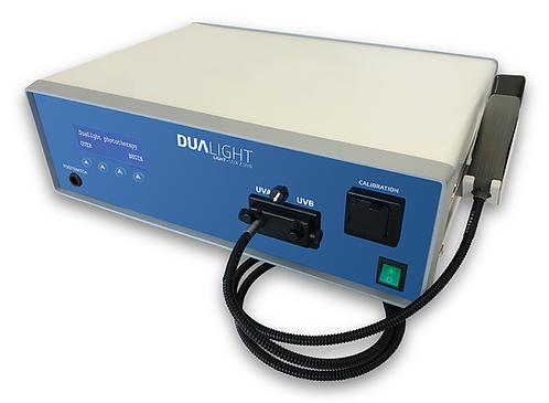 DuaLight UBA/UBV Phototherapy Device